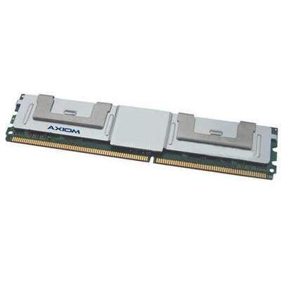Axiom 64gb Ddr2-667 Ecc Fbdimm Kit (8 X 8gb) (AX17991800/8)