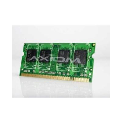 Axiom 4gb Ddr3-1066 Sodimm (AX27491835/1)
