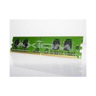Axiom 4gb Ddr3-1066 Udimm (AX31066N7Y/4G)