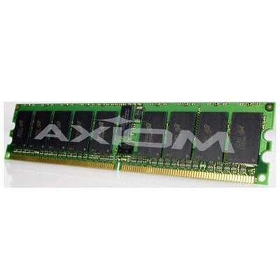 Axiom 16gb Ddr3-1066 Rdimm (AX31066R7W/16G)
