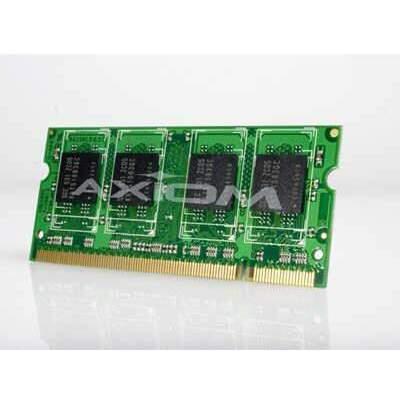 Axiom 8gb Ddr3-1066 Sodimm Kit (AX31066S7Y/8GK)