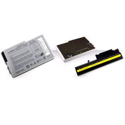 Axiom Li-poly 6-cell Battery For Apple (MB772LL/A-AX)