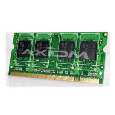 Axiom 4gb Ddr3-1333 Sodimm Kit For Apple (MC703G/A-AX)