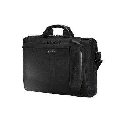 Everki Laptop Bag -briefcase, Fits Up To 18.4in (EKB417BK18)