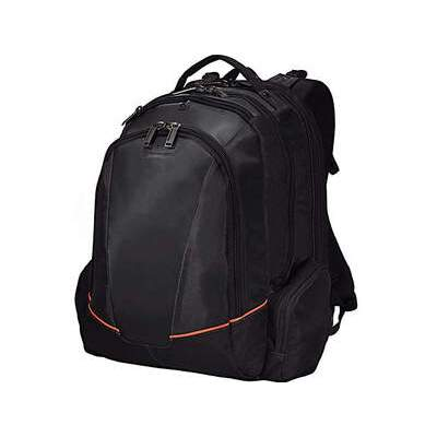 Everki Checkpoint Friendly Backpack, Up To 16in (EKP119)
