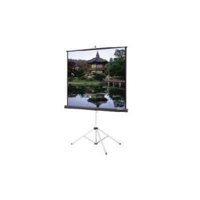 DA-Lite Screen Company Picture King,92d 45x80 Hcmw (36473)