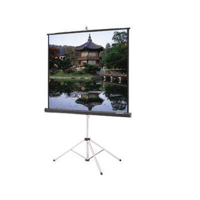 DA-Lite Screen Company Picture King,84d 50x67 Mw Cpb (93880)