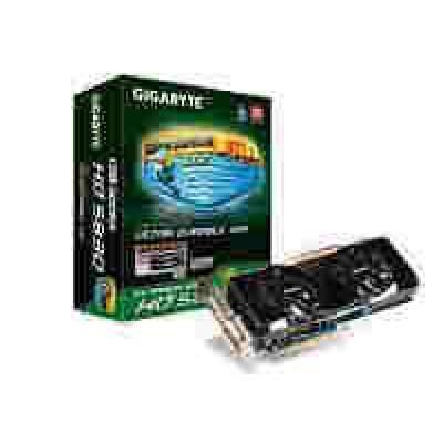 Gigabyte Hd 5830 Hd 5830 Pcie 2.1 (GV-R583UD-1GD)