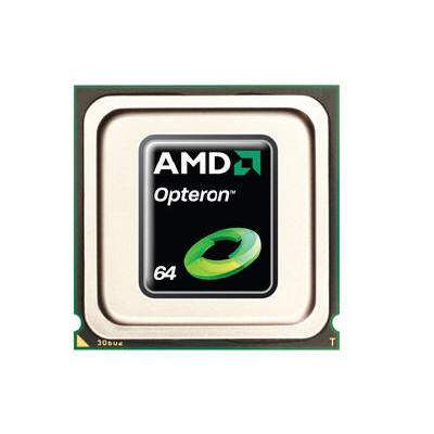 AMD E64 Opteron 41le 2.3ghz, 65w, 4-core (OE41LEOHU4DGOE)