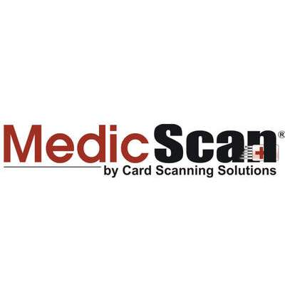 Acuant Medic Scan Ocr Sw W/ Scanshel Hw Ss2000r (MEDSCO2000R)