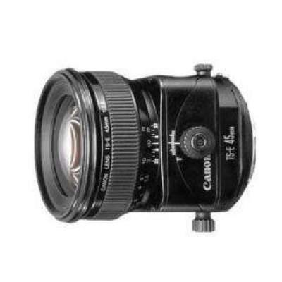 Canon Ts-e 45mm F/2.8 Tilt-shift Lens (2536A004)