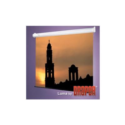 Draper Luma Manual Projection Screen (207004)