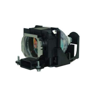 Battery Lamp For Panasonic Pt-lc80 Lc76 Lc56 (ET-LAC80-BTI)