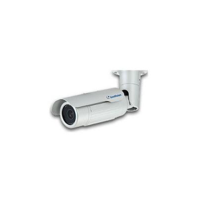 Geovision Gv-ip 1.3mp Bullet Camera H.264 Ip66 Ir (84-BL110-D00)