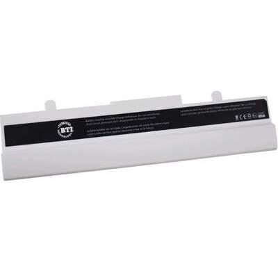 Battery Batt For Asus Eee Pc1005 1101 Series 6 C (AS-EEE1005W)