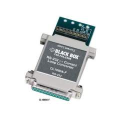 Black Box Rs232 To Current Loop Converters (CL1090A-F)