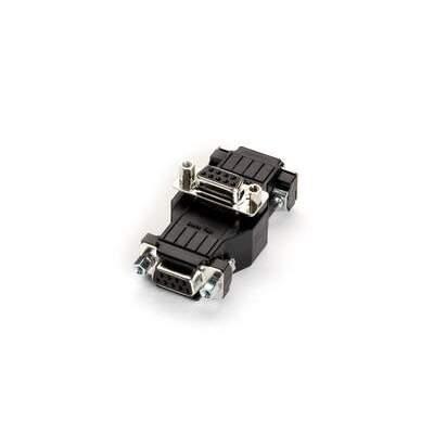 Black Box Data Tap, Db9, (3) Db9 Connectors, Fff (FA146A)