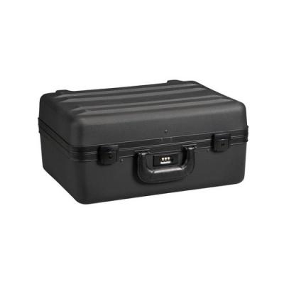 "Black Box Hard Shell Case Voice/data 8"" Tool Kit (FT106A)"