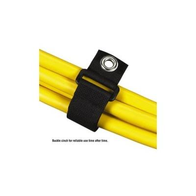 """Black Box Suspension Belt Durable Reusable 7"""" 10pk (FT430)"""
