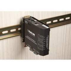 Black Box Hd Sw 1-10/100/1000 Rj45 2-100/1000 Sfp+ (LBH210A-H-SFP)