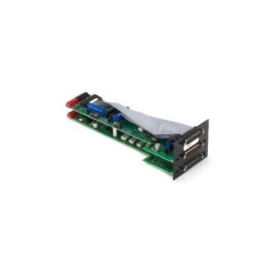 Black Box Gang Switch Rs232/db25-a/b Card Latch 2u (SM265A)