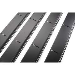 Black Box Rails 42u Set Of 4 (SCRAIL42U-4)