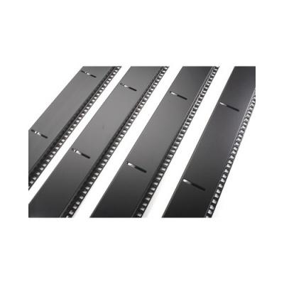Black Box Rails 42u Set Of 4 (SCRAIL42U-4)