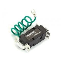 Black Box Srg Prt Rs232 18vdc Clv 60a Db9 9wr (SP361A-R2)