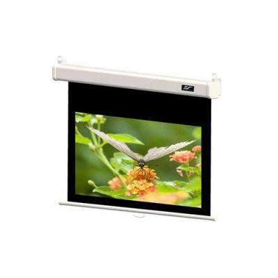 Elite Screens Manual Srm Pro Series (M100VSR-PRO)