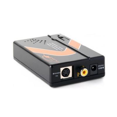 Mediatech At-avs100; Vga Scaler (MT-AT-AVS100)