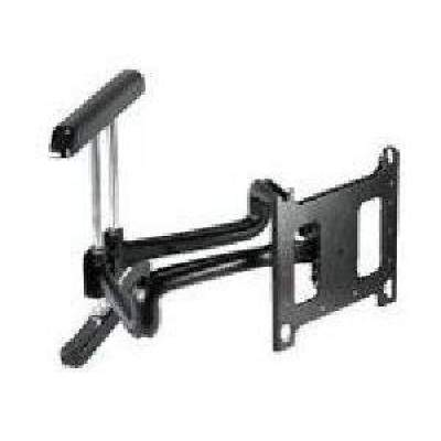 Chief Manufacturing Dual Arm 37 Ext Black (PDR2430B)