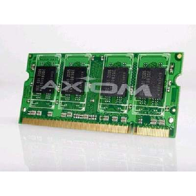 Axiom 2gb Ddr3-1066 Sodimm For Toshiba (PA3856U-1M2G-AX)