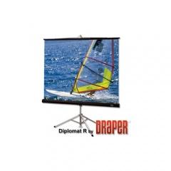 Draper 96in X 96in,matt White (215006)