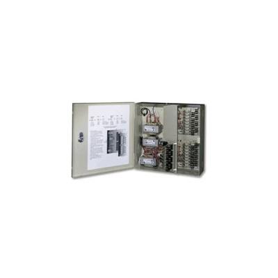 Everfocus Electronics 8 Outputs, 200 Va, 8.4amps, 24vac, Ptc (AC8-2-2UL)