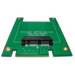 Intelligent Computer Solutions Micro Sata (PCAR-6023-100B)