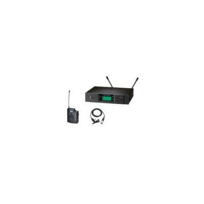 Mediatech 3000 Series Uhf Wireless Sys (MT-ATW-3131B)