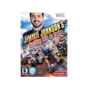 Konami Wii Jimmie Johnson: Anything With Engine (40123)