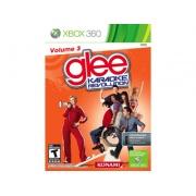 Konami Xb360 Kinect Karaoke Revolu Glee: Vol 3 (25133)