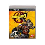 Take-Two Interactive Software Ps3 Borderlands 2 (47102)