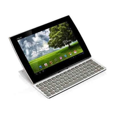 Asus White 10.1inch Nvidia Tegra 2 1gb Ddr2 1 (SL101-A1-WT)