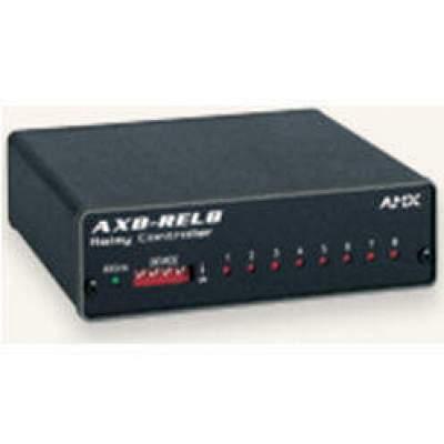 AMX Relay Controller (AXB-REL8)