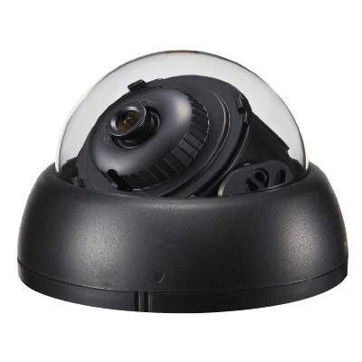 Everfocus Electronics 720tvl 3-axis Indoor Dome 3.6mm 12vdc (ED700)