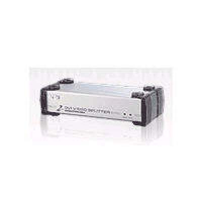 Aten 2 Port Dvi Video Splitter (VS162)