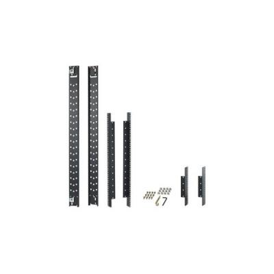 APC Sx 42u 600mmwide Recessed Rail Kit (AR7503)