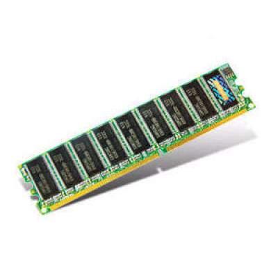 Transcend 1gb Ddr400 Ecc Dimm (TS128MLD72V4J)