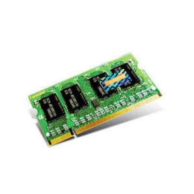 Transcend 512mb Ddr2 533 Notsamsung Chip (TS64MSQ64V5J)