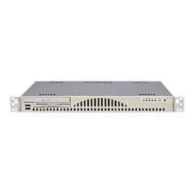 Supermicro Computer Black, A+sever As-1010s-mr (AS-1010S-MRB)