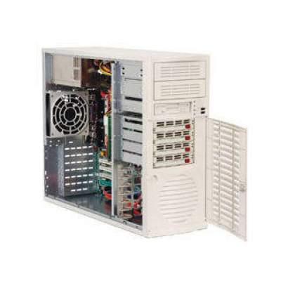 Supermicro Computer Beige,single Amd Opteron,4xsata,450w (AS-4710S-T)