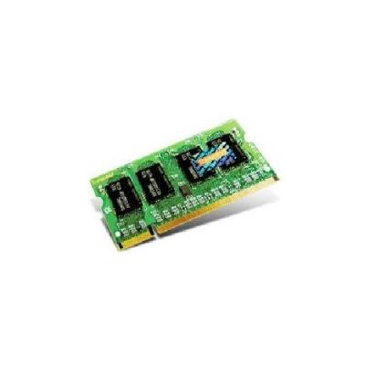 Transcend 512mb Ddr2 667 200pin So-dimm (TS64MSQ64V6M)