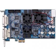 Geovision Gv4008- 8 Channel Dvi Pci Card (55-4008A-080)